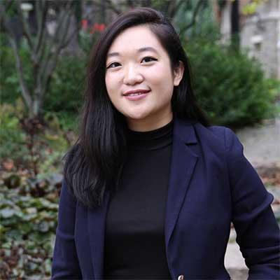 Nathalie Trinh